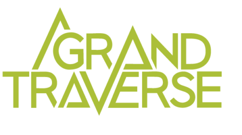 Grand Traverse Bike Logo