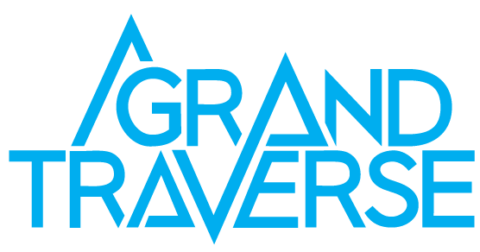 Grand Traverse Ski Logo